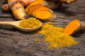 turmeric for rls