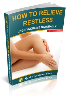 restless leg ebook