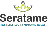 TrySeratame.com | All-Natural RLS Relief